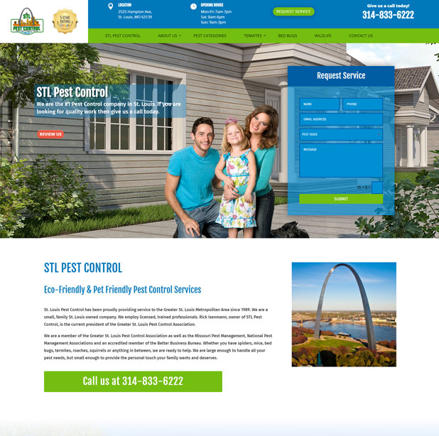 Pest-Control-Web-Design